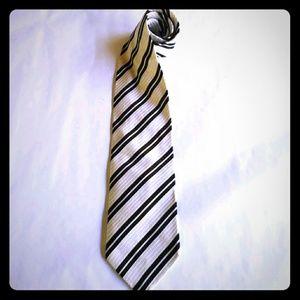 Men's Tie Classic Necktie by BACHRACH